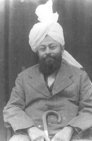 Hazrat Mirza Bashiruddin Mahmud Ahmad, Khalifatul Masih II (ra)