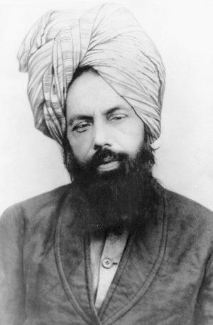 Hazrat Mirza Ghulam Ahmad, De Beloofde Mesias en Mahdi (as)